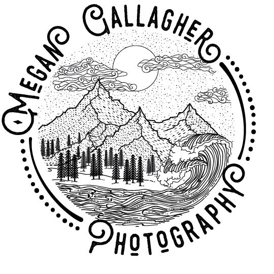 Megan Gallagher Photography-Washington State Weddings & Elopements