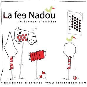 LA FEE NADOU - Lieu de résidence artistique, Gard