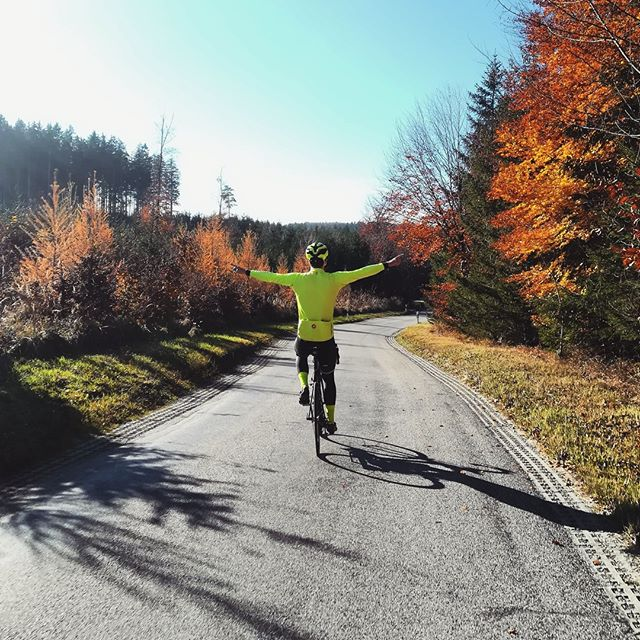 It's the most colourful time of the year! #hellyes #autumn #bikmo #ridebikmo #ridemore #careless #gearedformore #roadcycling #roadbiking #roadlove #tarmac