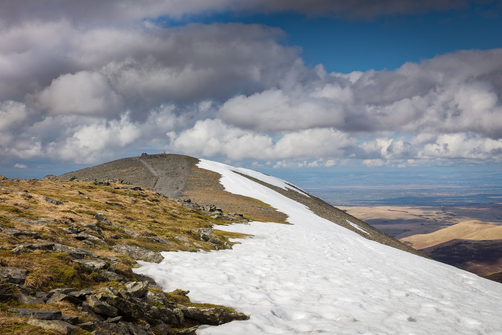 Skiddaw Summit   Canon EOS 5DS EF 24-70mm f2.8L, 50mm 1/125 sec at f/8, ISO 100