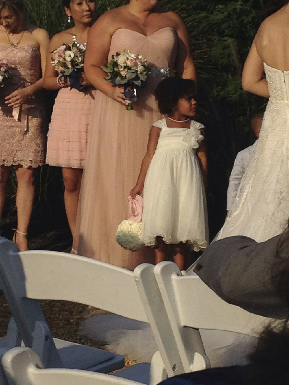 Flower Girl, Gabriella