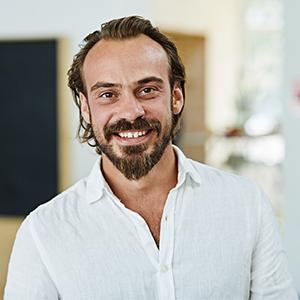 Marco Harenberg