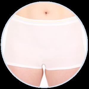 Maternity & Incontinence Underwear -