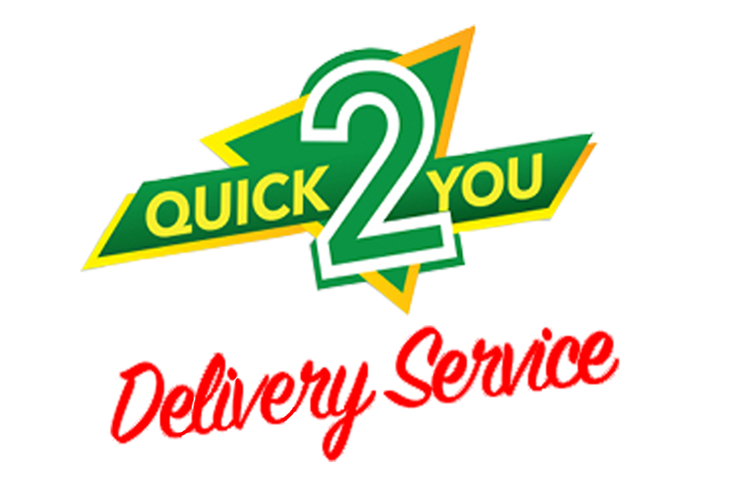 Quick 2 You Delivery