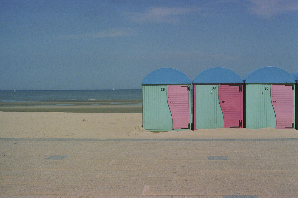Dunkerque Périmée