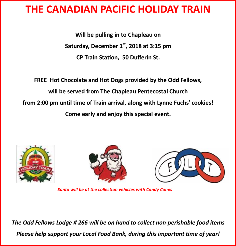 NOV 8 2018- CANADIAN PACIFIC HOLIDAY TRAIN IN CHAP. DEC 1 2018.png