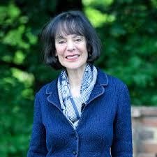 Carol Dweck, author of  Mindset