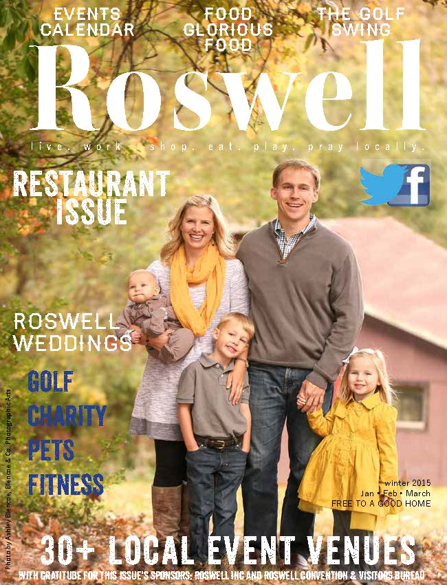 Premier Issue - January 2015