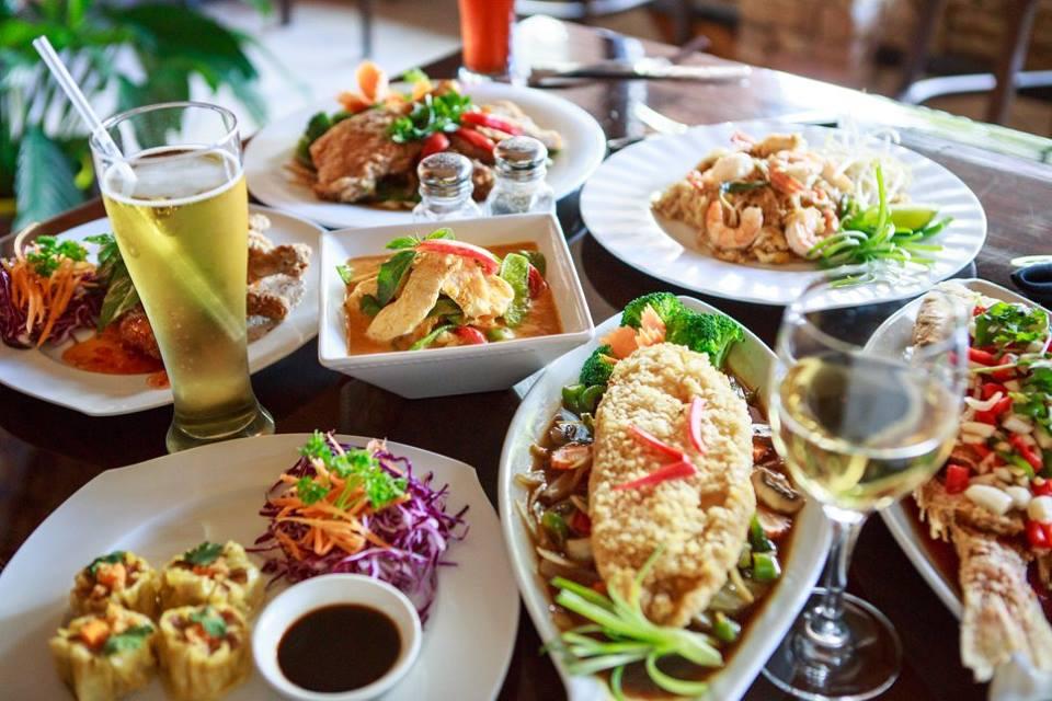 Spice of Thai | www.spiceofthai.com