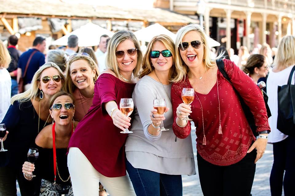 Roswell Wine Festival | www.roswellwinefestival.com