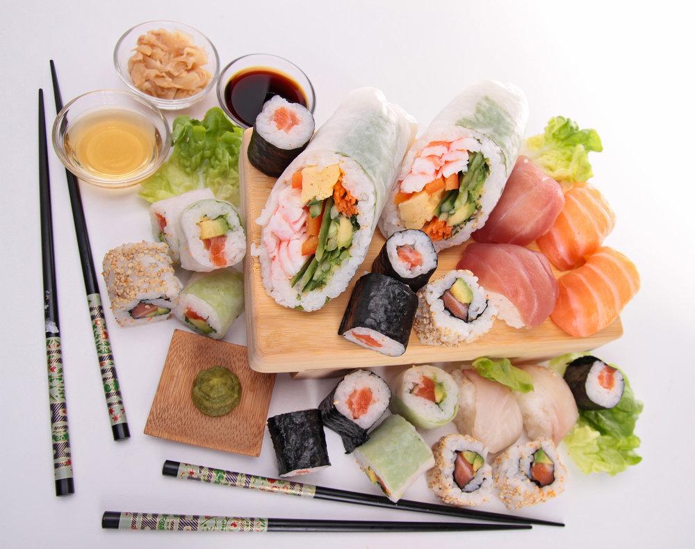 Tokyo Bay Buffet | tokyobaybuffet.com