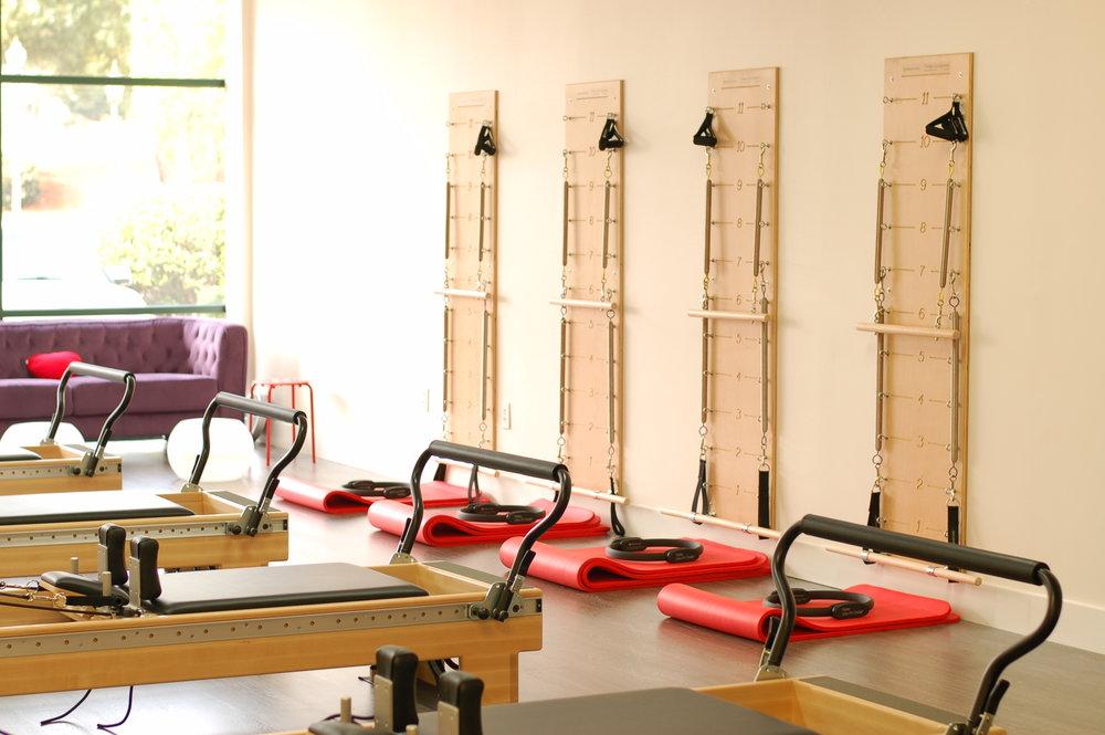 I Heart Pilates | www.iheartpilatesroswell.com
