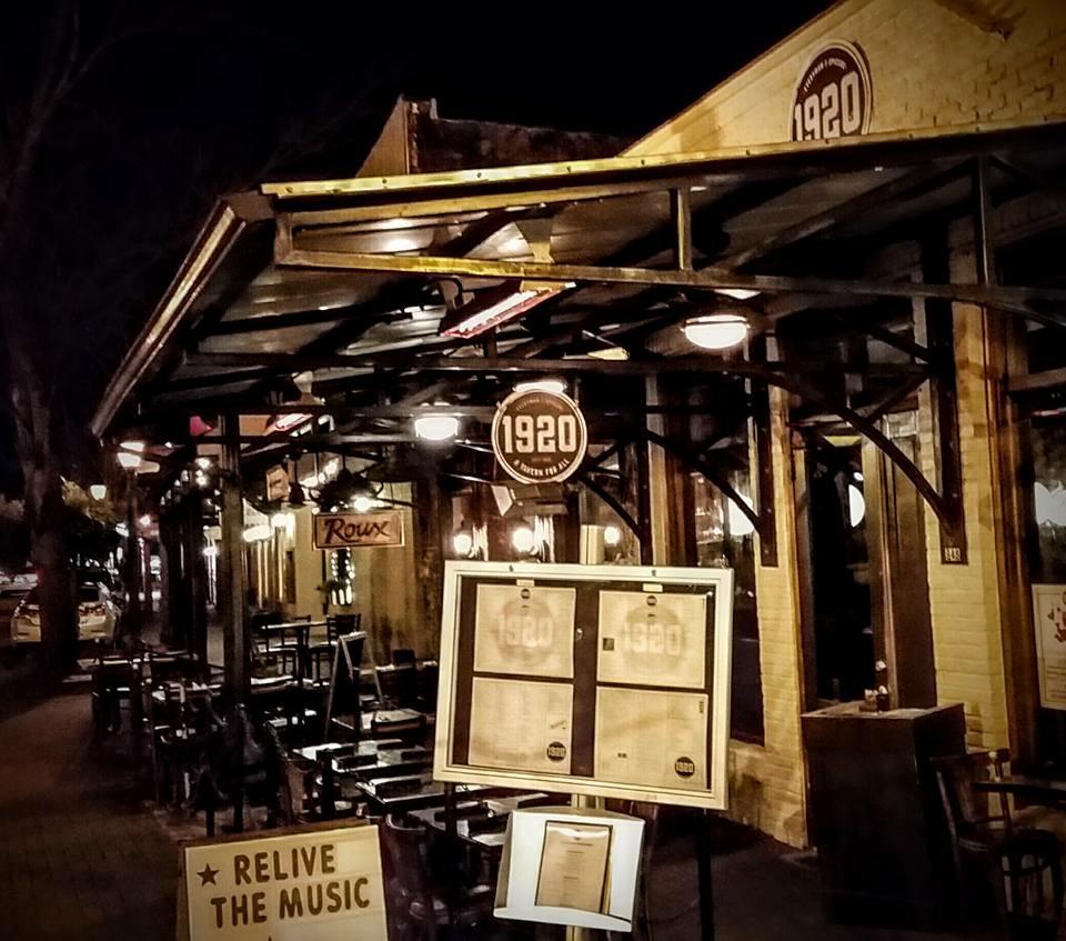 1920 Tavern | 1920tavern.com