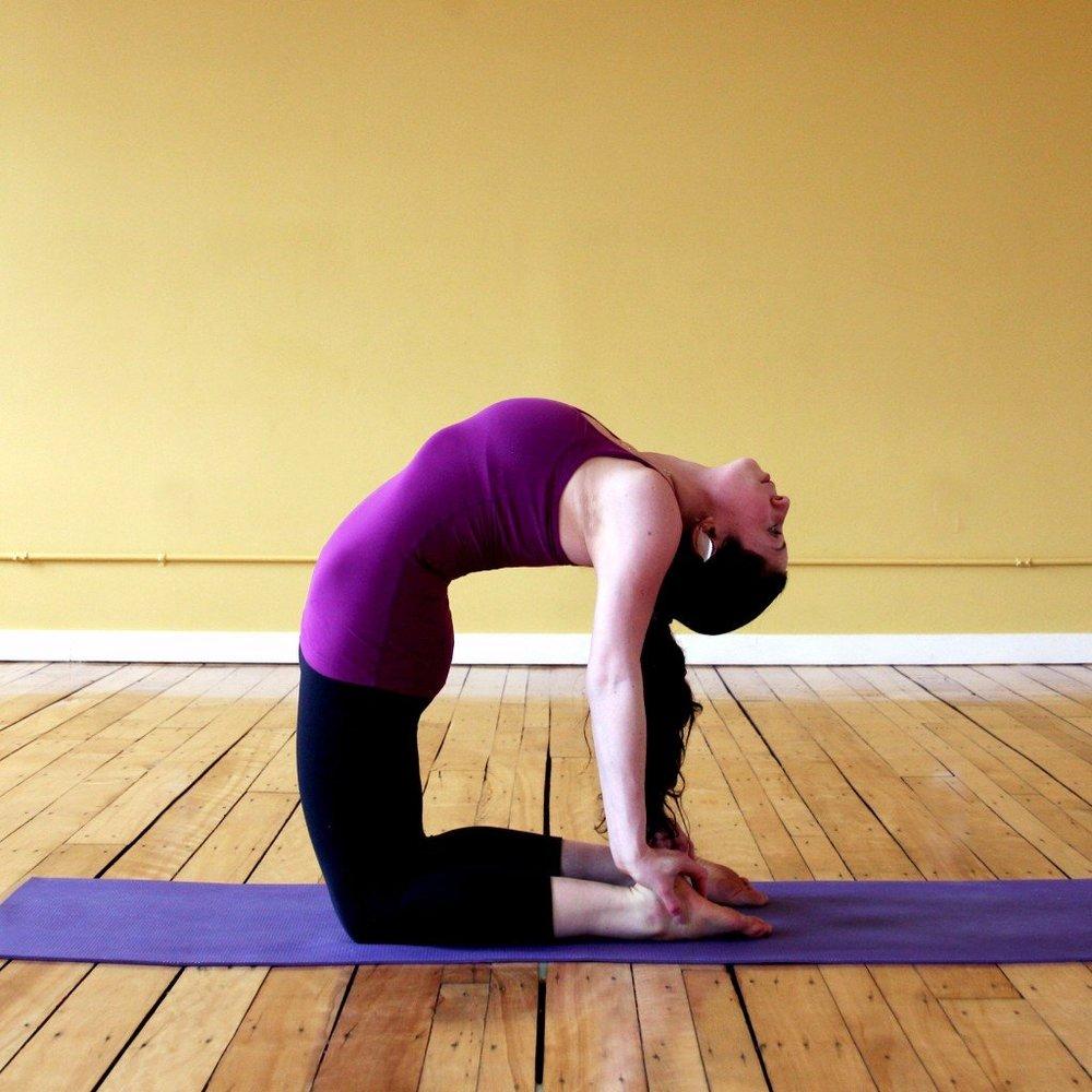 Korsi Yoga