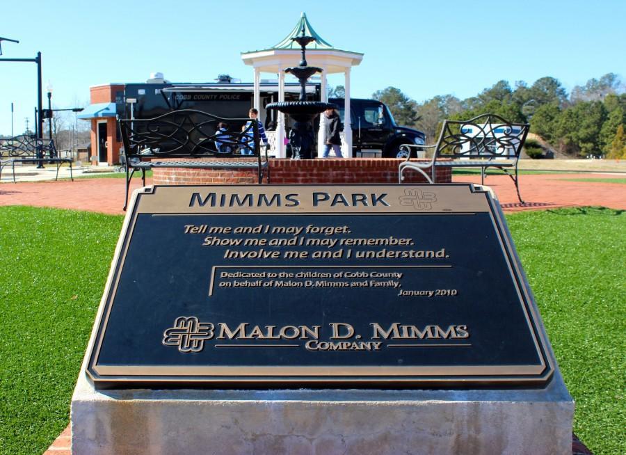 Malon Mimms Enterprises