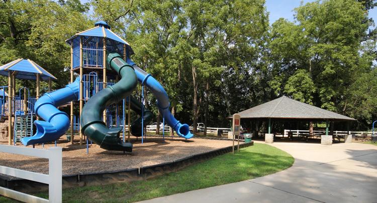 Roswell Reacreation & Parks