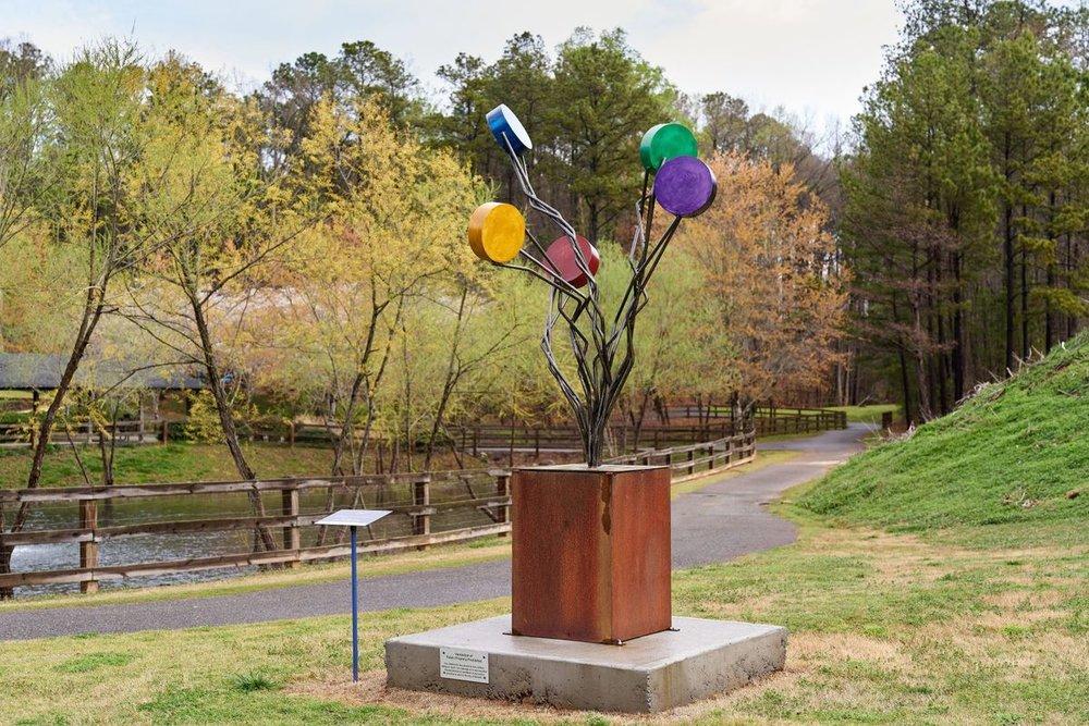 Art Around Roswell Sculpture Tour