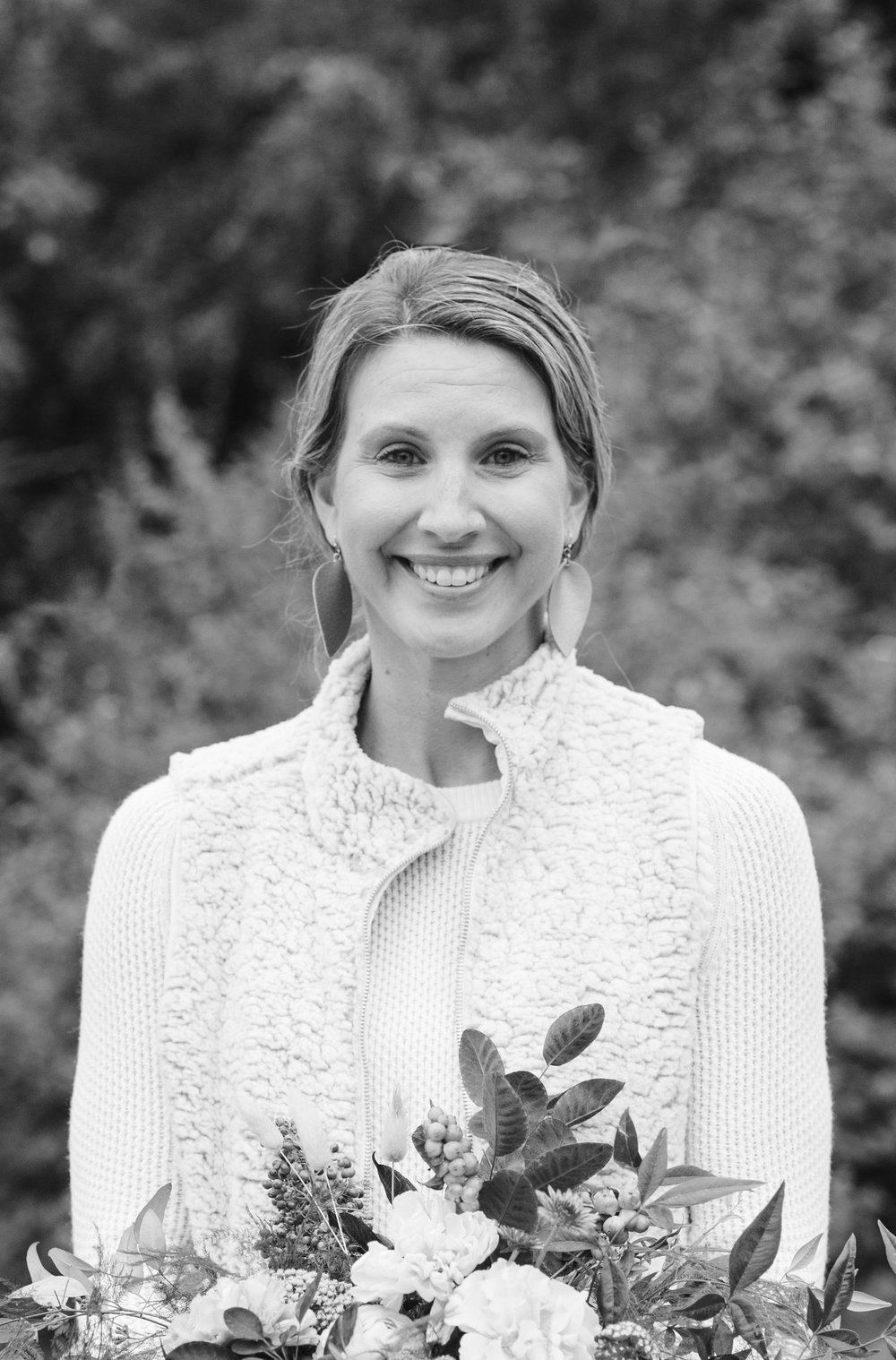 Nicole Shea, Associate Publisher