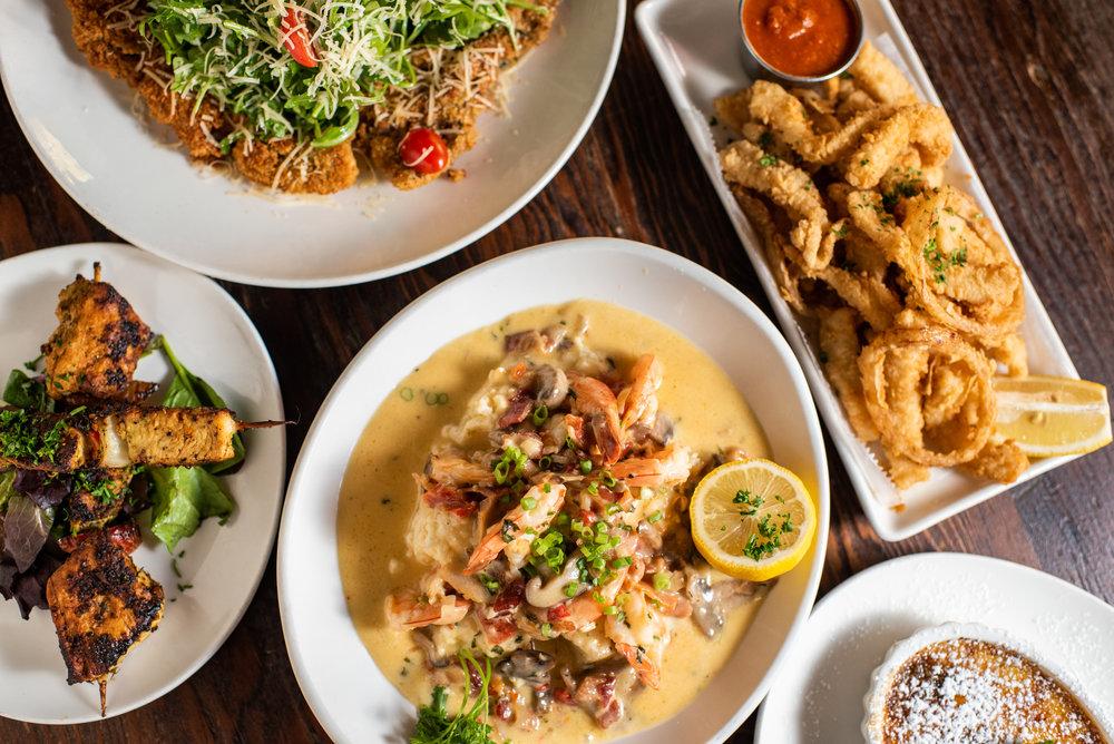 NOCA Eatery & Bar -
