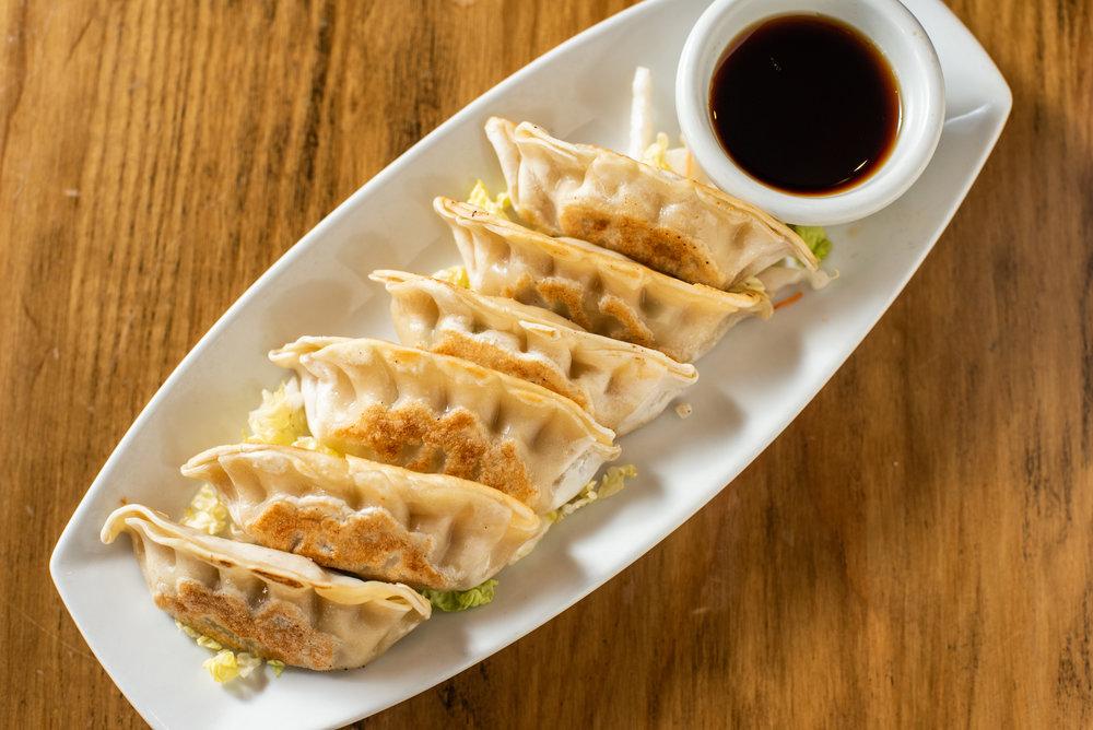 ZEST Sushi & Small Plates -