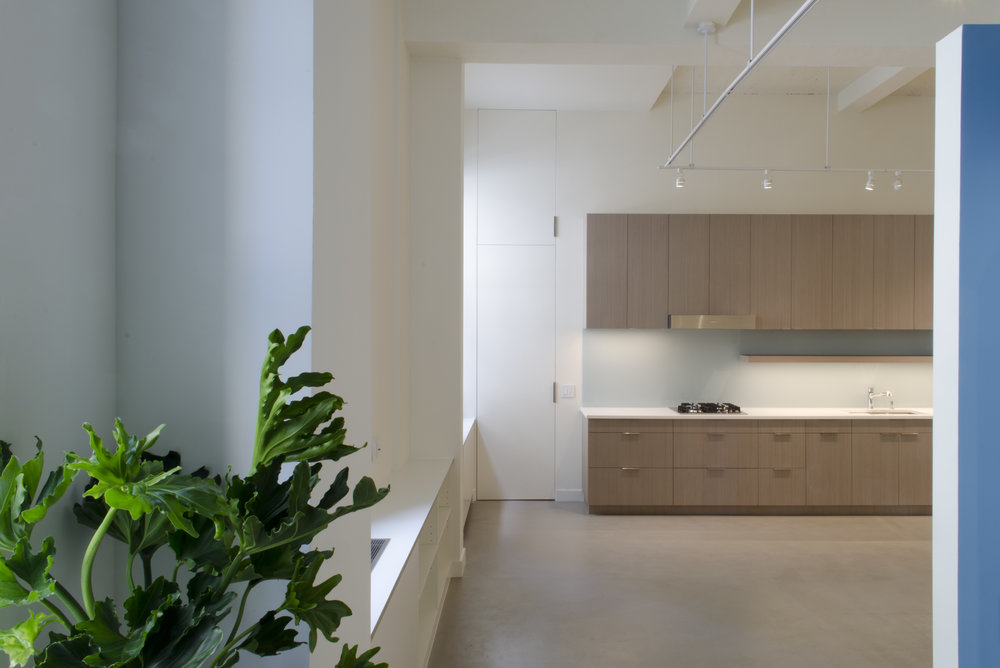 - Downtown Brooklyn Loft