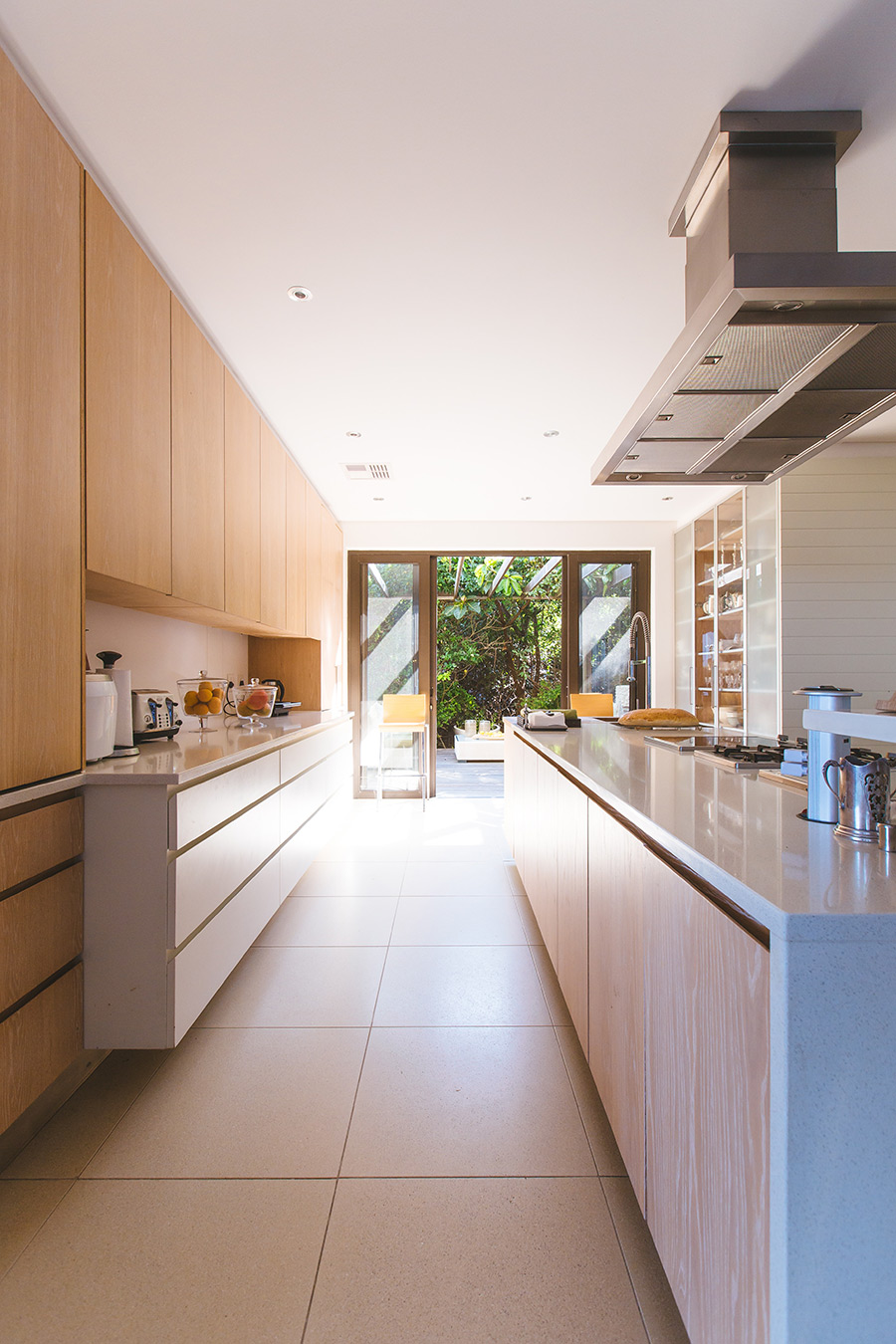 Affordable Property Photography | Kitchen Showroom