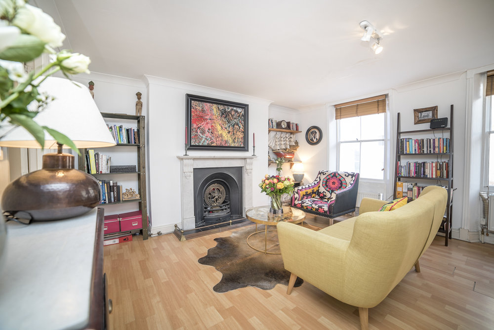 1 Airbnb Property Photography London Wide Angle Lens Modern Inexpensive.JPG