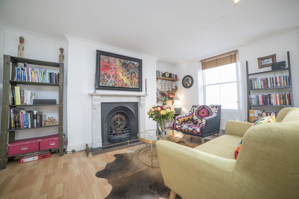11 Airbnb Property Photography London Wide Angle Lens Modern Inexpensive.JPG
