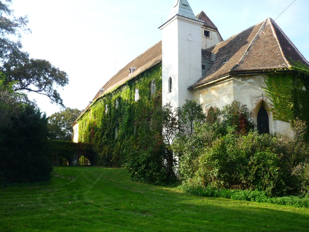 Schlossgarten -
