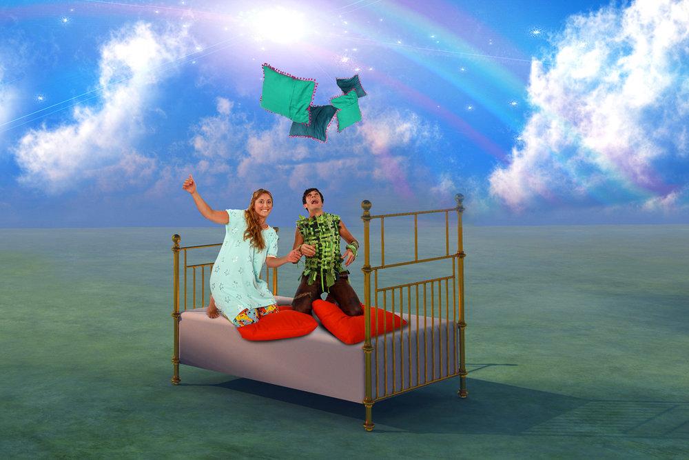 Interaktiv - Der Märchensommer schickt die ganze Familie auf eine Reise.Unsere Gäste dürfen ihre eigenen