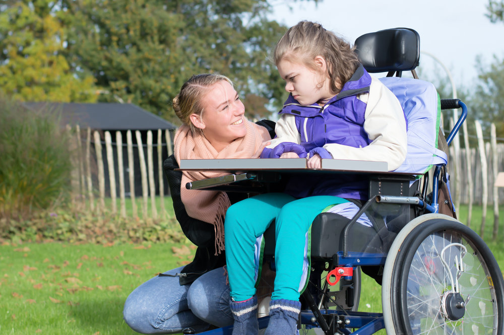 Physical Disabilities -