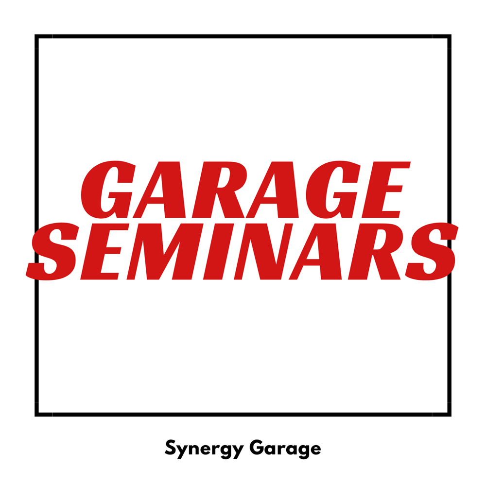 Click for upcoming seminar dates.  -