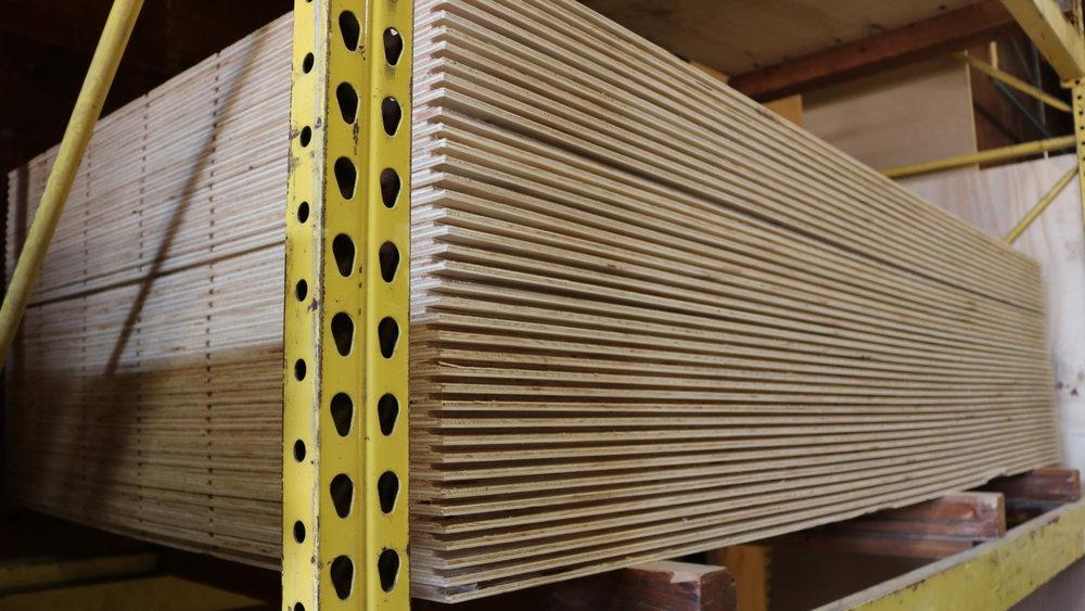 T1-11 Wood Siding