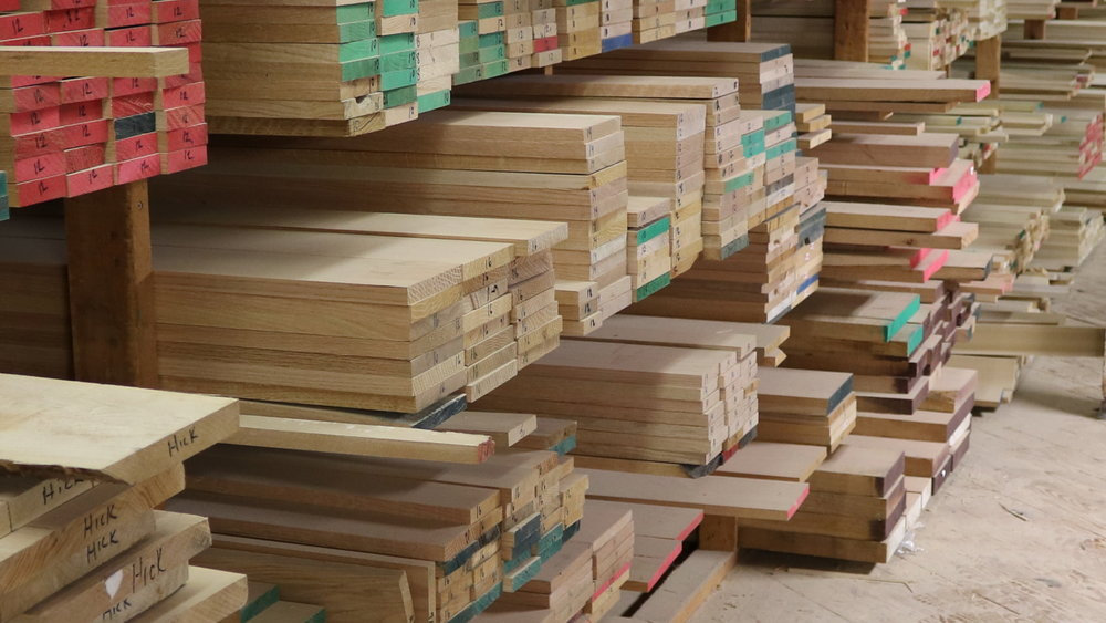 Clear Lumber