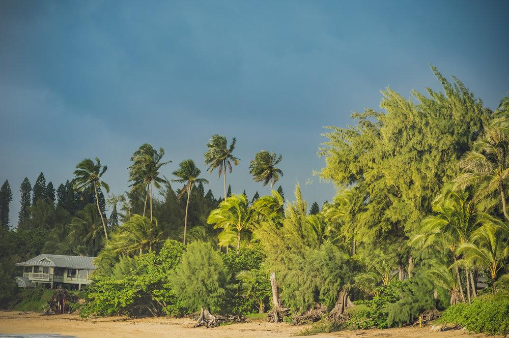 Hāʻena Beach Park