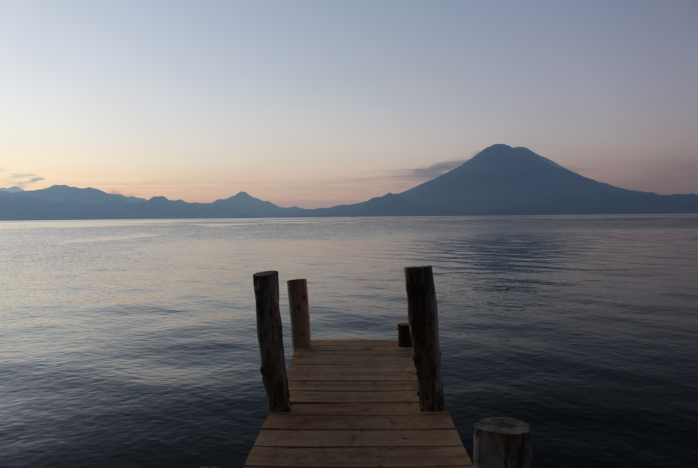 About Lake Atitlan:We'll be in one of the most powerfully magical settings in the world: Lake Atitlan. Lake Atitlan is the motherland of the Mayan people, situated on a jaw-droppingly beautiful lake surrounded by three massive volcanoes. The healing power and beauty of this location is beyond description, with a vibration that supports true transformation. -