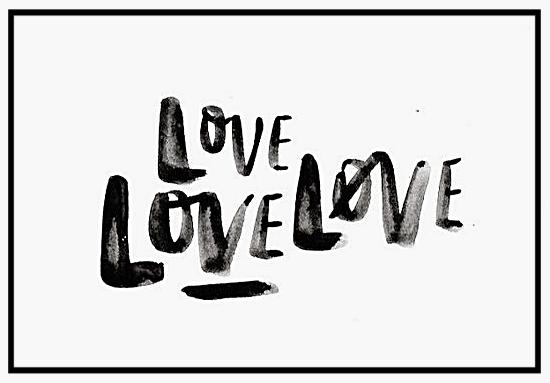 Love wins. - LOVE ALWAYS WINS!