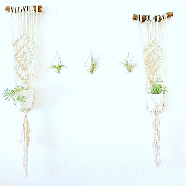Macrame mama is joining us Friday evening March 2nd 6-8 pm. Join us to learn and take home a new fun piece for your wall. Sign up on our calendar, add class to cart and check out through the checkout cart process!