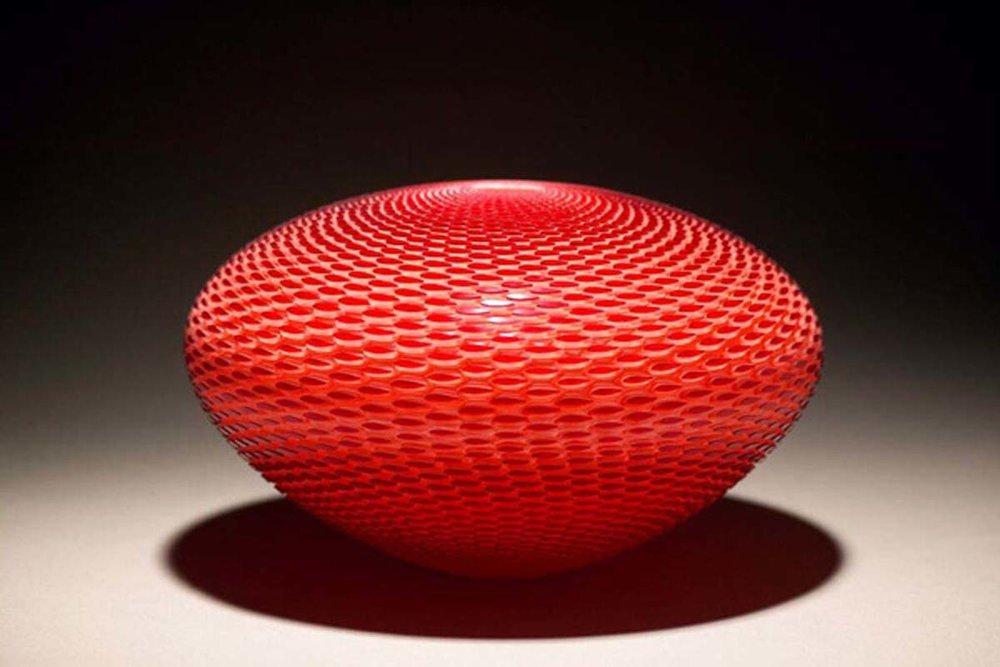 Crimson Thistle