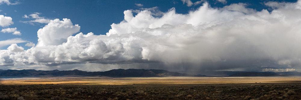 Gerlach, Nevada