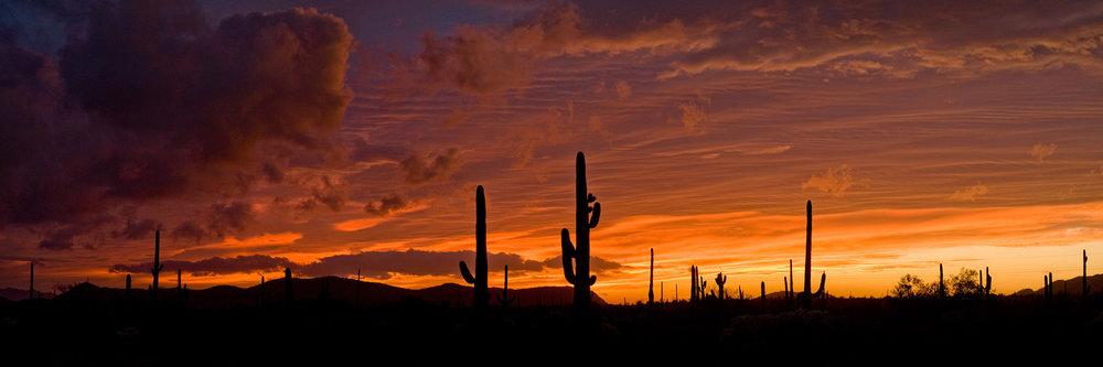 Lukeville, Arizona