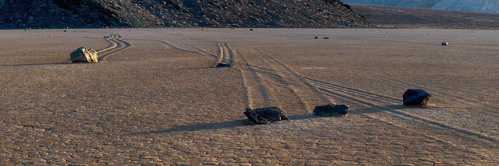 Racetrack Playa