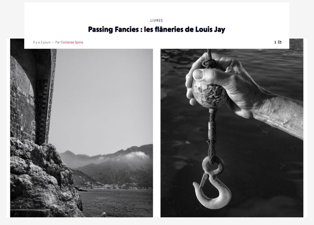 https://www.lense.fr/news/passing-fancies-les-flaneries-de-louis-jay/