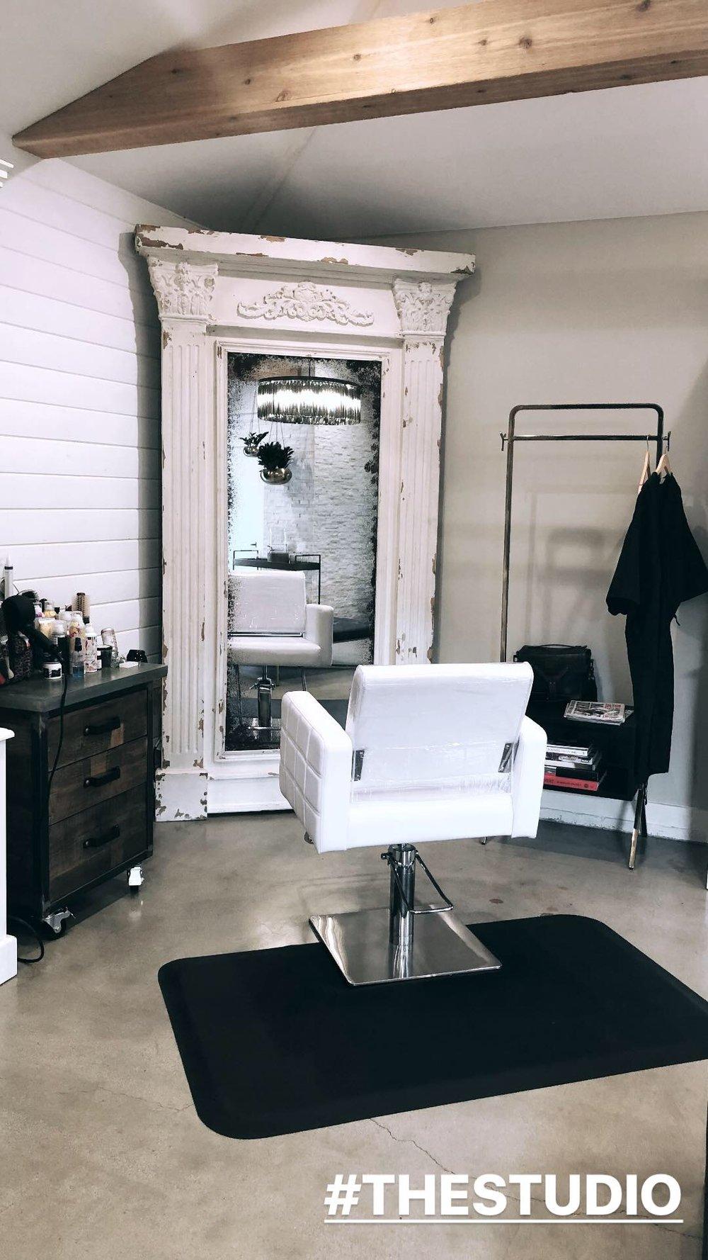 Haircut station.JPG