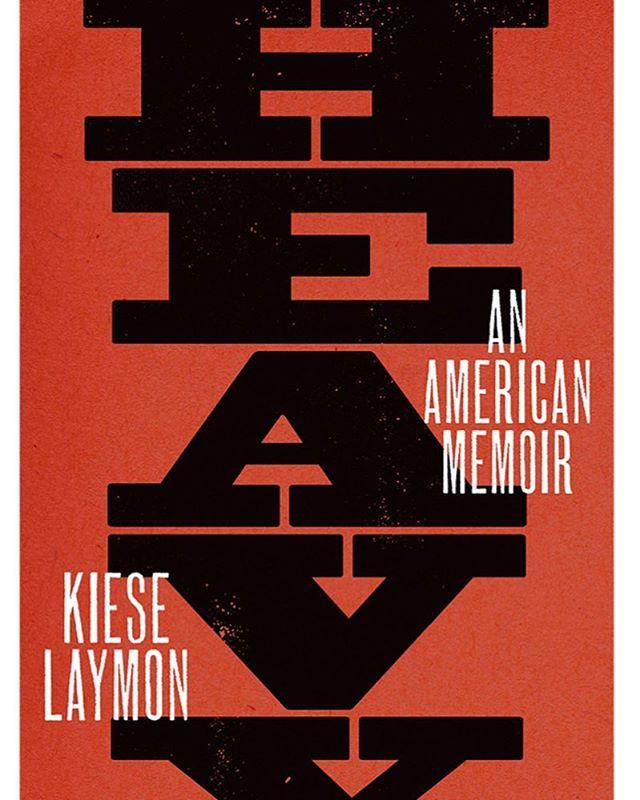 Just finished this memoir by Kiese Laymon. Highly recommend #blackabundance #kieselaymon #heavy #memoir