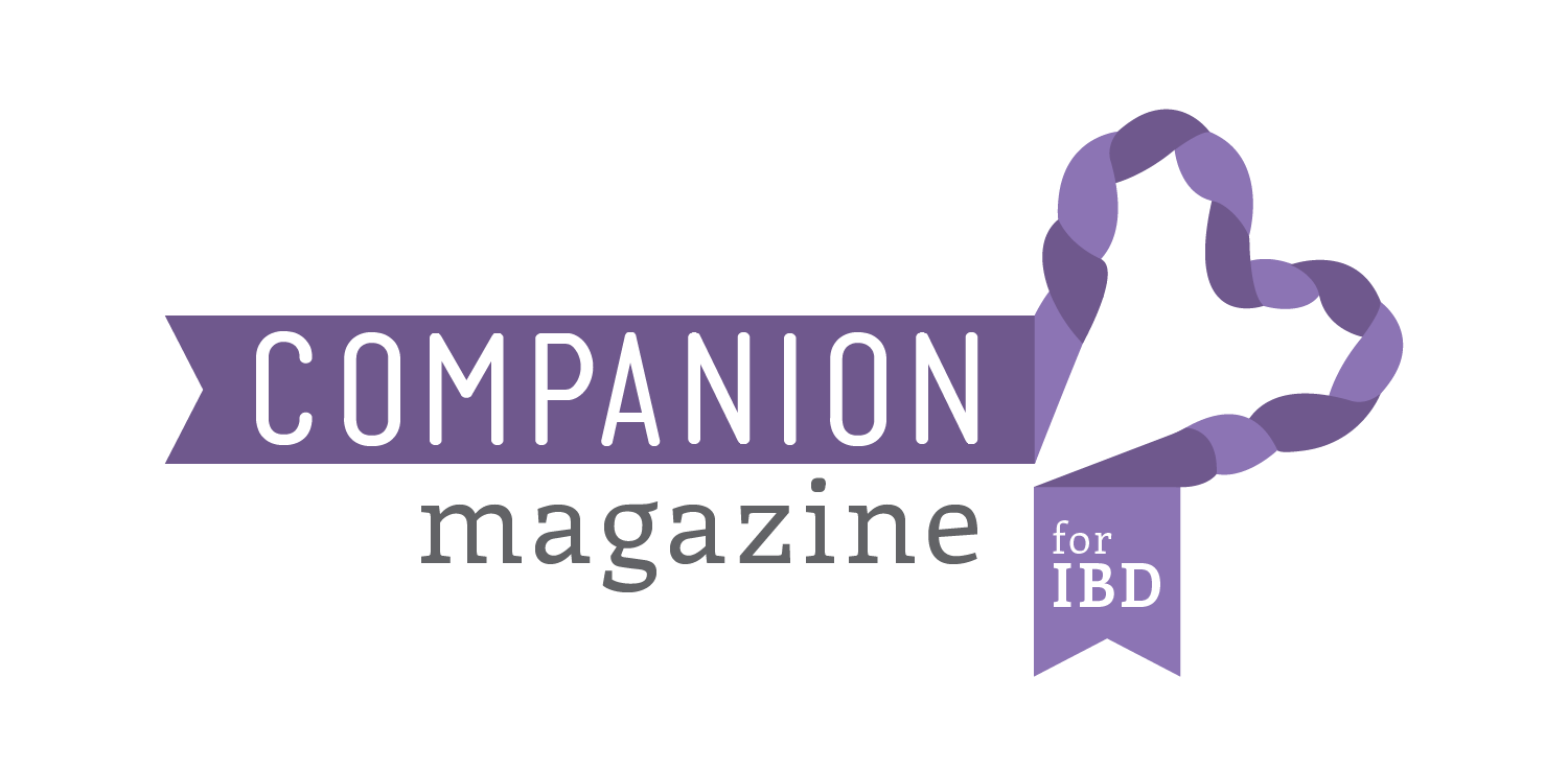 Companion Magazine for IBD