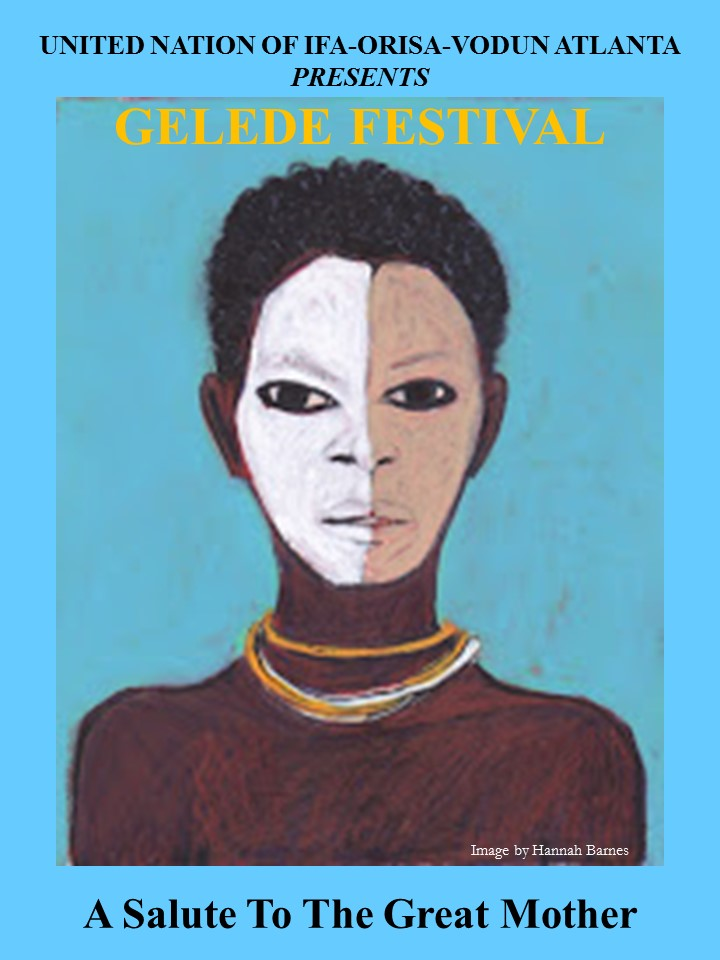 Gelede Festival