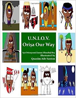 UNIOV Orisa Our Way