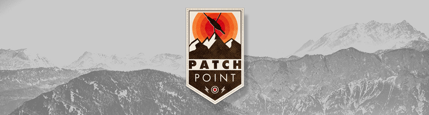 Patch Point