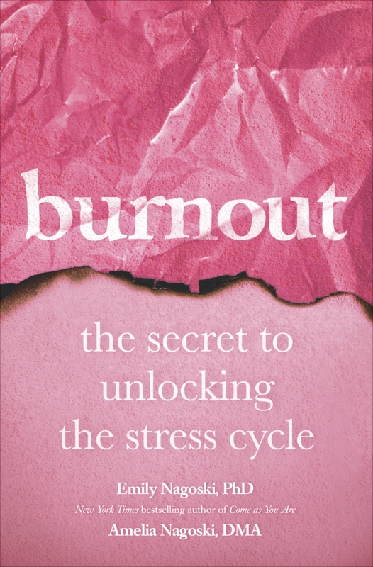 subscribe to receive occasional updates about BURNOUT and public events - click here -